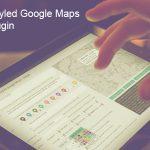 Download Free Responsive Styled Google Maps v4.5 - WordPress Plugin