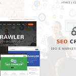 Download Free SEO Crawler v1.0.4 - Digital Marketing Agency, Social Media, SEO