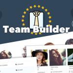 Download Free Team Builder v1.5.5 - Meet The Team WordPress Plugin