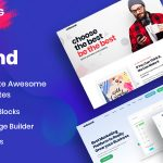 Download Free Unbound v1.1.4 - Business Agency Multipurpose Theme