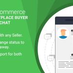 Download Free WooCommerce Marketplace Buyer Seller Chat Plugin v2.0