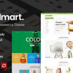 Download Free WoodMart v2.10 - Responsive WooCommerce WordPress Theme