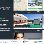 Download Free WP Pro Real Estate 7 v2.8.1 - Responsive Real Estate Theme