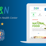 Download Free Diet & Nutrition Health Center v3.0 - WordPress Theme