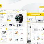 Download Free Electro v2.1.2 - Electronics Store WooCommerce Theme