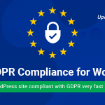 Download Free Ninja GDPR Compliance 2018 for WordPress v1.9.1