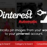 Download Free Pinterest Automatic Pin WordPress Plugin v4.8.0