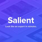 Download Free Salient v9.0.1 - Responsive Multi-Purpose Theme