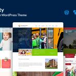 Download Free Smarty v3.1 - Education WordPress Theme for Kindergarten