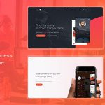Download Free Startup Company v1.0.6 - Theme for Business & Technology