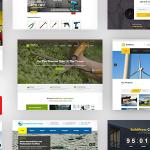 Download Free BuildPress v5.5.1 - Multi-purpose Construction and Landscape