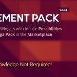 Download Free Element Pack v2.5.5 - Addon for Elementor Page Builder