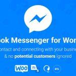 Download Free Facebook Messenger for WordPress v2.8.1