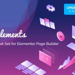 Download Free JetElements v1.13.0 - Addon for Elementor Page Builder