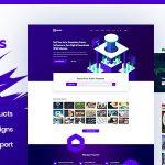 Download Free Mayosis v2.1.6 - Digital Marketplace WordPress Theme