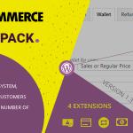 Download Free WooCommerce Smart Pack v1.3.8