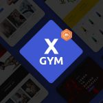 Download Free X-Gym v1.1 - Fitness WordPress Theme for Fitness Clubs