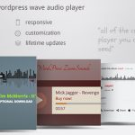Download Free ZoomSounds v4.64 – WordPress Audio Player