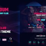 Download Free Acidum v1.3.4 - Night Club, DJ and Dance & Disco Music