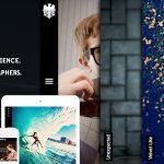 Download Free Astro v5.5 - Showcase/Photography WordPress Theme