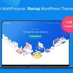 Download Free Atomlab v1.3.5 - Multi-Purpose Startup WordPress Theme