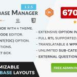 Download Free BWL Knowledge Base Manager v1.2.5