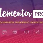 Download Free Elementor Pro v2.2.1 - Live Form Editor