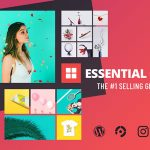 Download Free Essential Grid WordPress Plugin v2.3