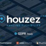 Download Free Houzez v1.6.4.1 - Real Estate WordPress Theme