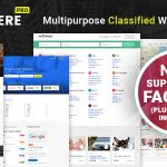 Download Free Knowhere Pro v1.4.4 - Multipurpose Directory Theme