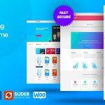 Download Free Markety v1.5 - SEO and Digital Marketing WordPress Theme