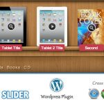 Download Free Multipurpose Bookshelf Slider v2.14