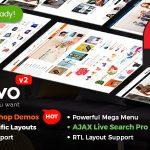Download Free Revo v2.9.0 - Multi-purpose WooCommerce WordPress Theme