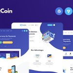 Download Free RexCoin - A Multi-Purpose Cryptocurrency & Coin ICO