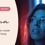 Download Free Rima v1.6.1 - Personal Blog WordPress Theme