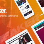 Download Free Sneaker v1.0.3 - Shoes Theme for WooCommerce WordPress