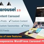Download Free Super Carousel v3.5 - Responsive WordPress Plugin