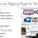 Download Free USPS Woocommerce Shipping Plugin v1.3.5