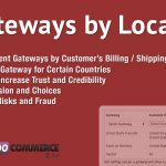 Download Free WooCommerce Gateways by Location v1.3.1
