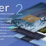 Download Free WpAlter v2.3.4 - White Label WordPress Plugin