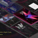 Download Free 1040 Night Club v1.1.8 - DJ, Party, Music Club Theme