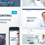 Download Free Accounting v3.6.1 - Business, Consulting and Finance
