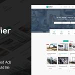 Download Free Adifier v3.7.8 - Classified Ads WordPress Theme