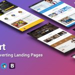 Download Free BeSmart v1.8 - High-Converting Landing Page Theme