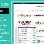 Download Free Content Egg v4.9.8 - all in one plugin for Affiliate