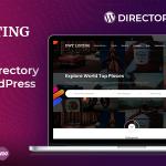 Download Free DWT Listing v3.0.4 – Directory & Listing WordPress Theme