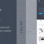 Download Free Educattio v1.0.1 – Courses & Exams WordPress Theme
