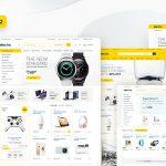 Download Free Electro v2.2.5 - Electronics Store WooCommerce Theme