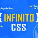 Download Free INFINITO v1.0 - Custom CSS for Chosen Pages and Posts