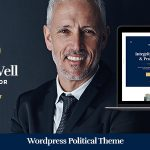 Download Free Jack Well v1.0 - Elections Campaign & Political Theme